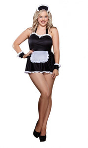 Plus Size Maid Me Dirty