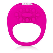 Load image into Gallery viewer, Ela Enhancer USB Ring Raspberry Pink