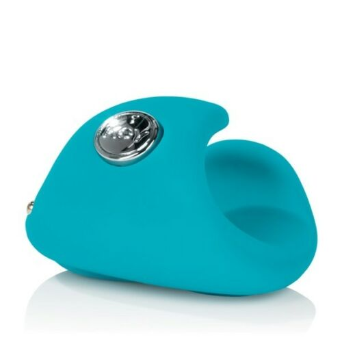 Pyxis Finger Massager Blue