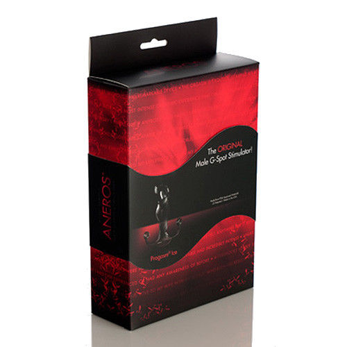 Aneros Black Ice Prostate Massager