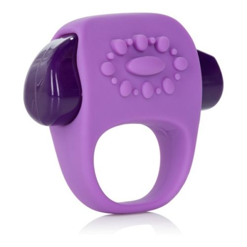 Halo Enhancer Ring Lavender