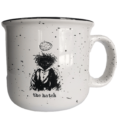 the hatch Coffee Optional Mug