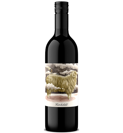 the hatch 2016 'hatchchild' Cabernet Sauvignon