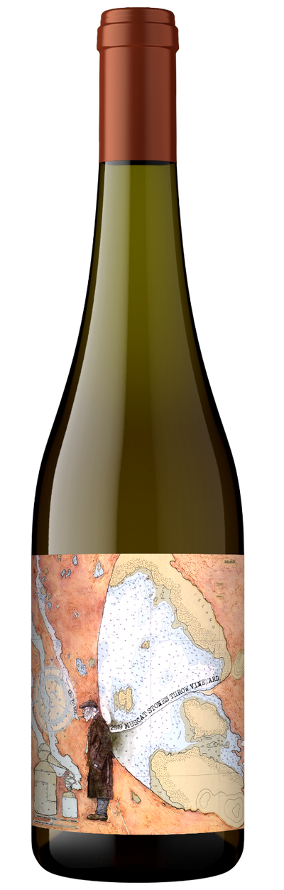 the hatch 2019 'hobo series' Muscat