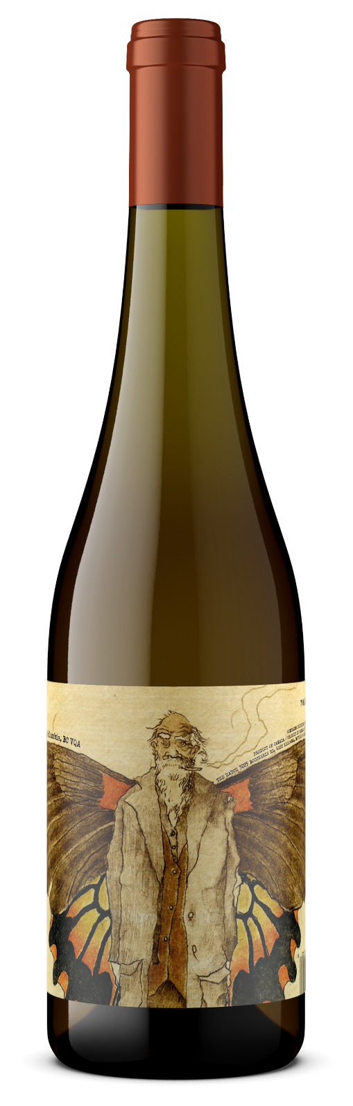 the hatch 2019 'hobo' Müller-Thurgau