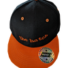Thumbnail image of: hatch snapback hats of love