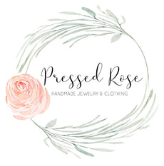 Pressed Rose Jewelry Company