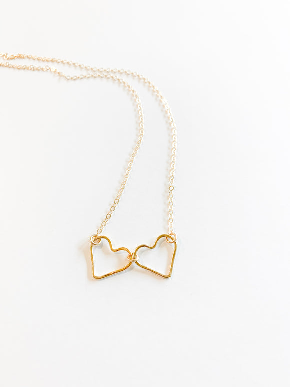 Fill my Heart Necklace