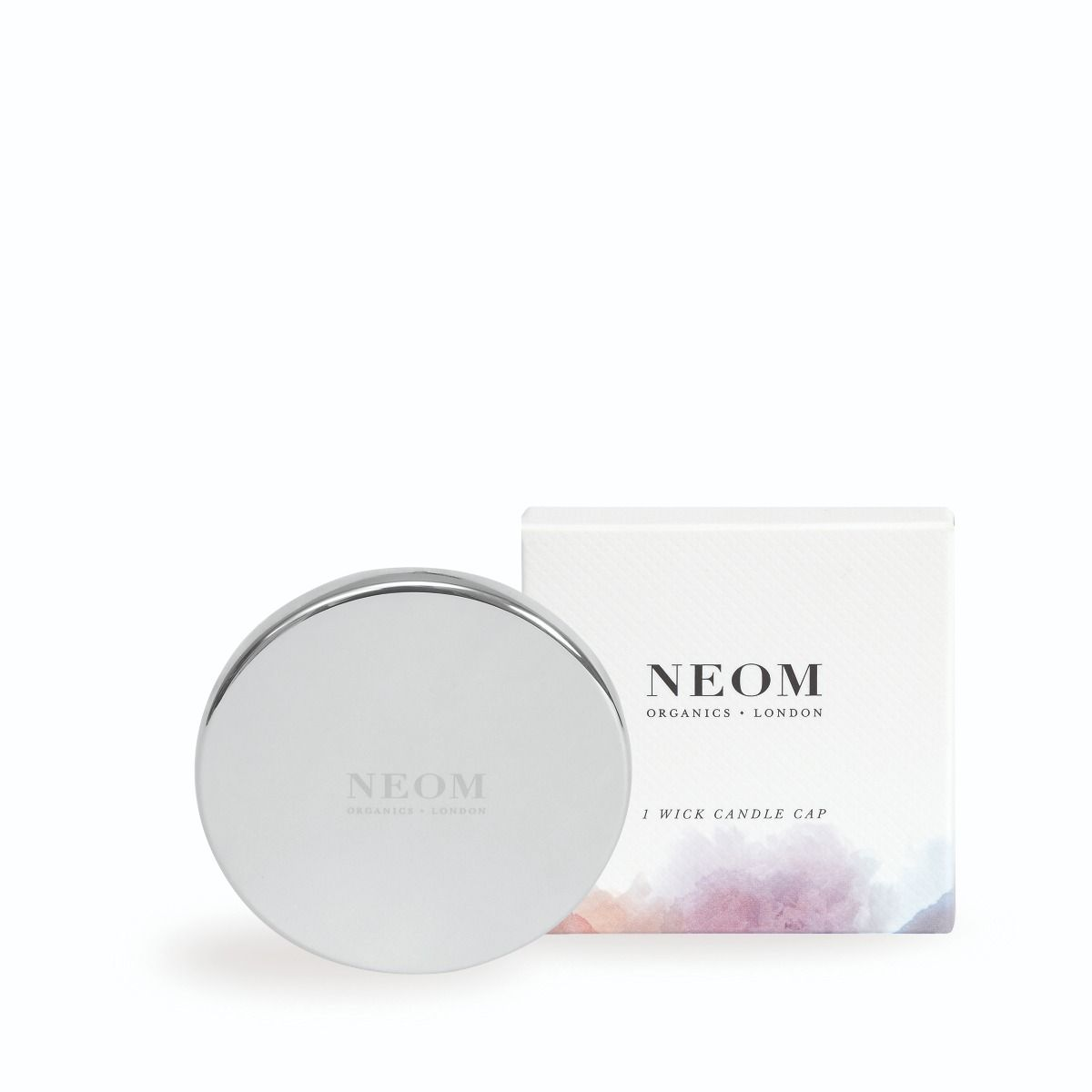 NEOM Candle Cap 1 Wick