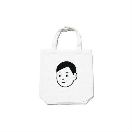 INSIGHT BOY TOTEBAG