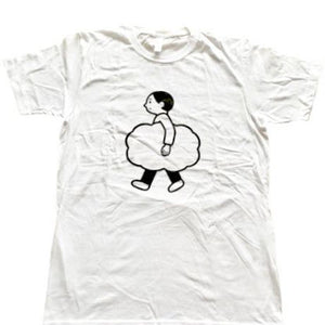 CLOUD BOY T-shirt