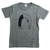 DAY OFF Tee (grey)