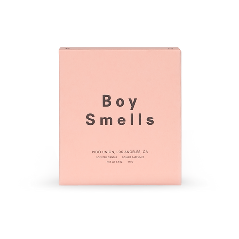 Boy Smells - LES