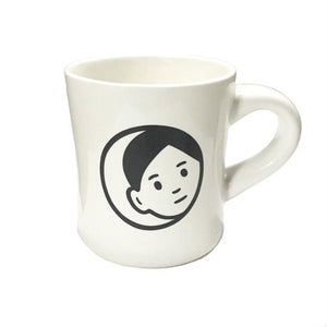 washida HOME (Diner Mug)