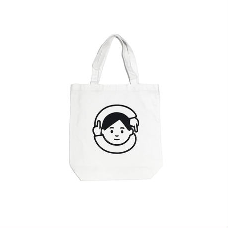 RECYCLE BOY (totebag)