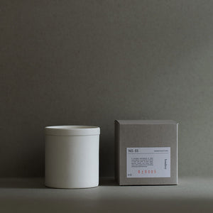 SENSORY FACULTY No.3  Londrey Candle
