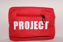 Load image into Gallery viewer, CrossBody/Fanny Pack - Red -