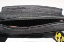 Load image into Gallery viewer, CrossBody/Fanny Pack - Black -