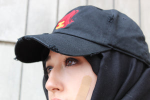 PROJECT Hat : Style - 0.1x Ripped -