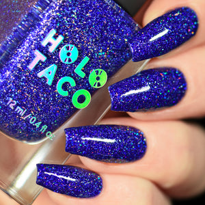 Holo Taco Holoday Collection