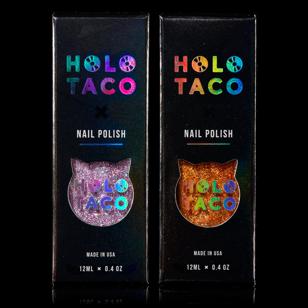 Holo Taco Menchie & Zyler Duo