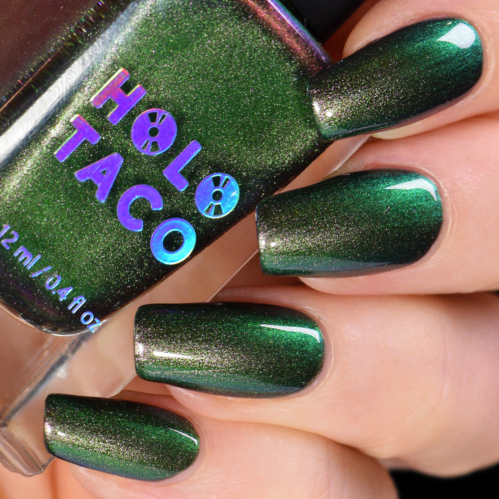Holo Taco Multichrome Collection
