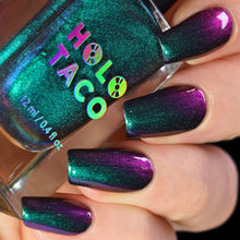 Load image into Gallery viewer, Holo Taco Multichrome Collection