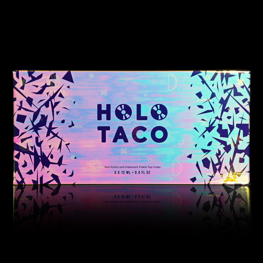 Holo Taco Unicorn Skin Collection