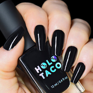 One-Coat Black