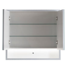 "Load image into Gallery viewer, 32"" Alex LED Medicine Cabinets"