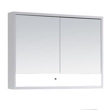 "Load image into Gallery viewer, 40"" Alex LED Medicine Cabinets"