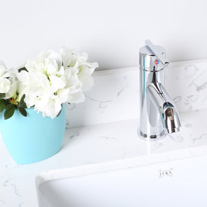 Quartz Countertops Square Sink