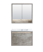 "Load image into Gallery viewer, 32"" Casey LED Vanity"