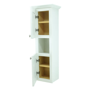 Antique White Damian Upper Cabinet