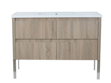 "Load image into Gallery viewer, 48"" David Urban Vanity"
