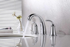 Sam Faucets