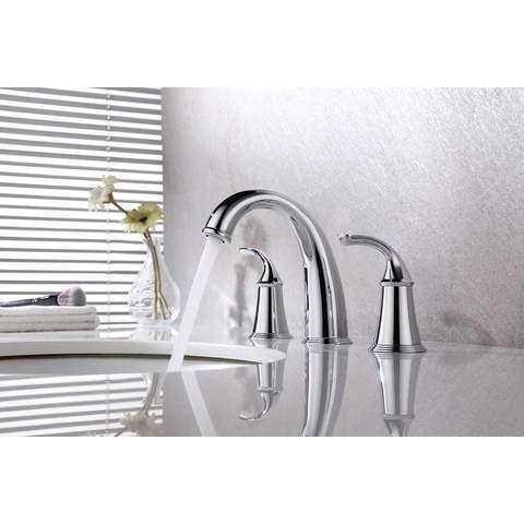 Sam Widespread Basin Faucet
