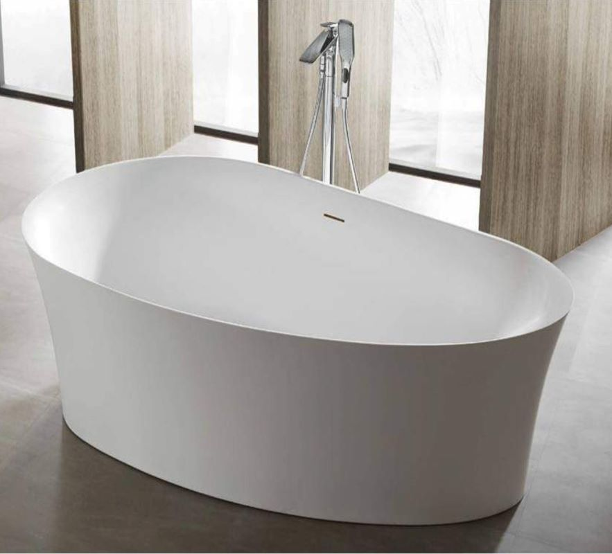 Sydney SB-301 Freestanding Bathtub