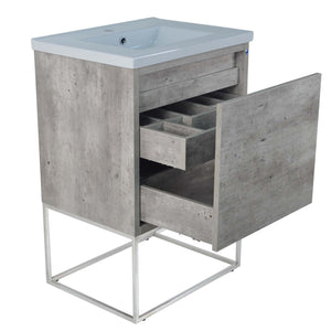 Casey Vanities Single Sink