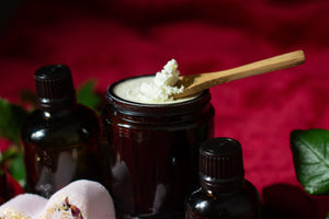 Ylang Ylang and Lavender Body Butter