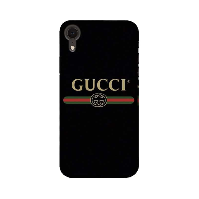 Gucci Snake Wallpaper Mobile Cover For Apple iPhone XR