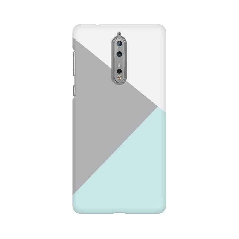 Pastels Wallpaper Mobile Cover For Nokia 8