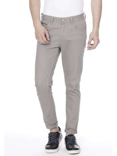 Camel beige chino - Voi Jeans Pant Online