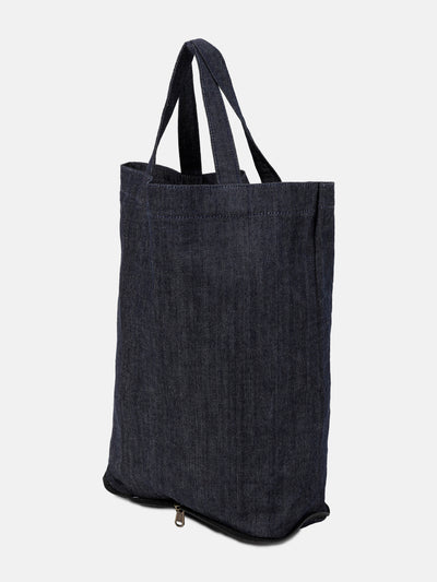 Temp- Tote made to function with Fashion