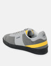 Voi Jeans Shoes - Grey/Yellow