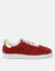 Voi Jeans Shoes - Burgandy