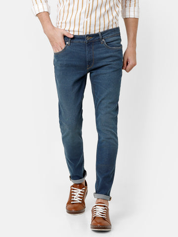 Rinse Wash Denim