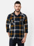 Double Pocket Flannel Shirt