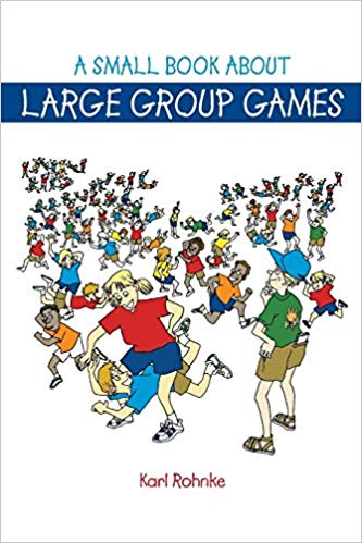 A Small Book About Large Group Games