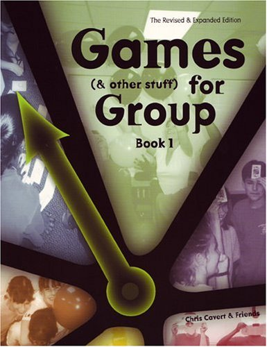 Games for Group Book 1